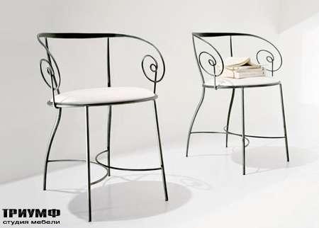 Итальянская мебель Ciacci - Стул Wicky