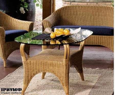 Итальянская мебель Varaschin - мебель Surano Vanesia
