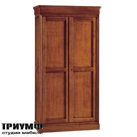 Итальянская мебель Morelato - Платяной 2-х дверный шкаф
