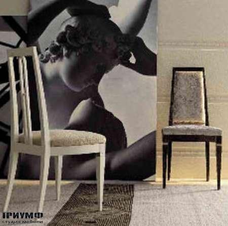 Итальянская мебель Giorgio Casa - Сasa Serena стулья