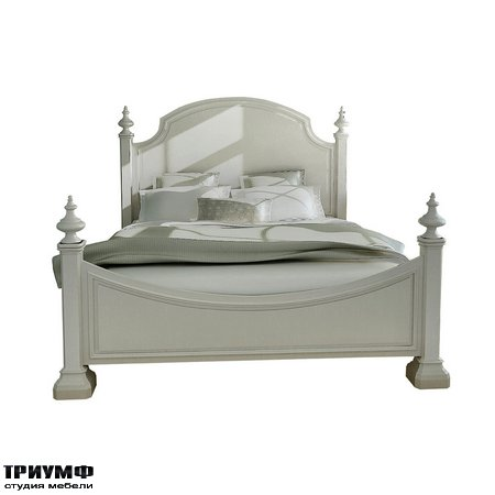 Американская мебель Habersham - Sea Island Bed