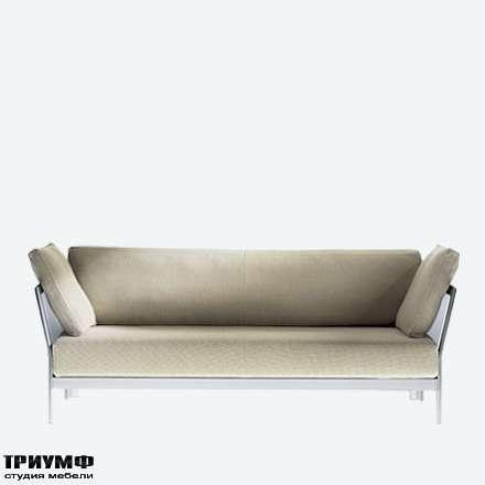 Итальянская мебель Driade - Диван Faust