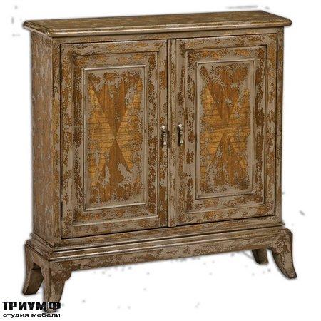 Американская мебель Uttermost - Maguire Console Cabinet