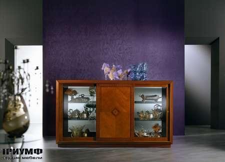 Итальянская мебель Carpanelli Spa - Тумба Arte CR25