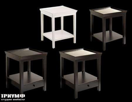 Итальянская мебель Cantori - коллекция Leon