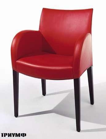 Итальянская мебель Potocco - стул Sunset