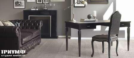 Итальянская мебель Galimberti Nino - стол NL.585