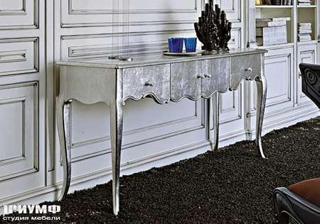 Итальянская мебель Luciano Zonta - Giorno Consolle стол Rubens