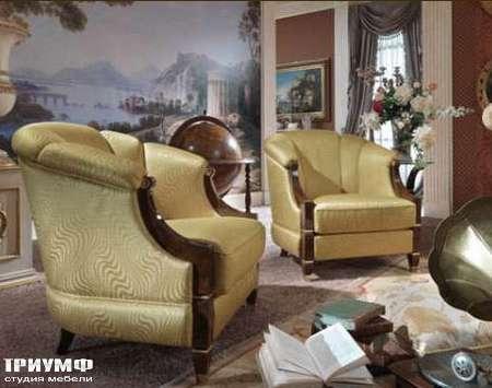 Итальянская мебель Turri - mira