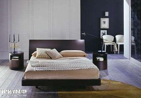 Итальянская мебель Vittoria - кровать  Oblo