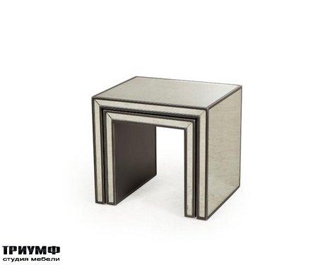 Американская мебель Maison 55 - Fleet Nesting Tables