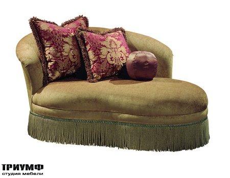 Американская мебель Marge Carson - Danielli Chaise