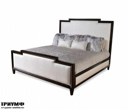Американская мебель Taylor King - Aldrich King Bed