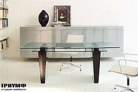 Итальянская мебель Gallotti & Radice - Письменный стол Nianda