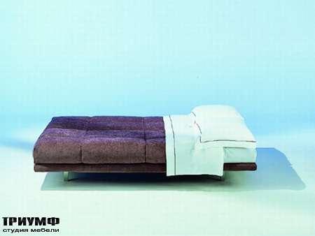 Итальянская мебель Futura - Диван трансформер, Evolution II