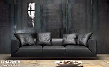 Итальянская мебель Valdichienti - Диван gordon_1_1