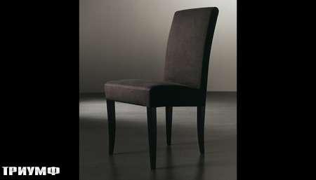 Итальянская мебель Meridiani - стул Taylor uno в ткани