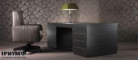 Итальянская мебель Galimberti Nino - стол Prado