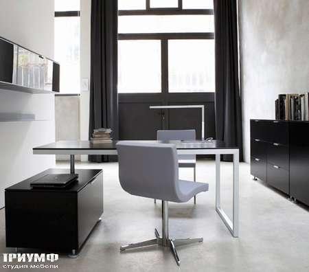 Итальянская мебель Ligne Roset - Стол Everywhere