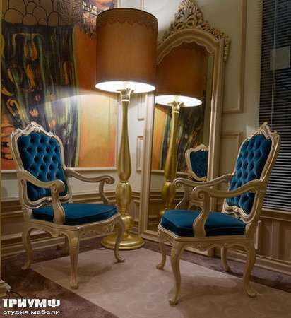 Итальянская мебель Signorini Coco - milano