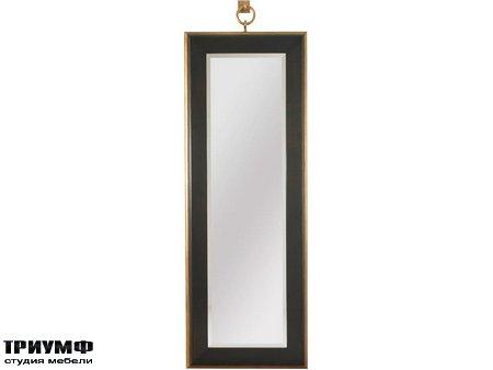Американская мебель Chaddock - Regent Rectangular Mirror