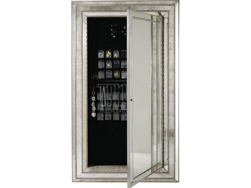 Зеркало-шкафчик 638-50012
