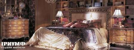 Итальянская мебель Jumbo Collection - Кровать MAT-25