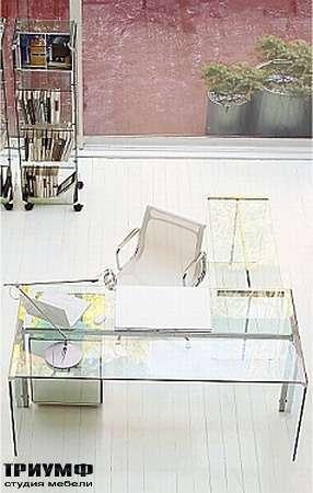 Итальянская мебель Gallotti & Radice - Письменный стол President Scrivania-Dattilo