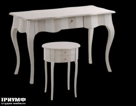 Итальянская мебель Cantori - коллекция Tiziano