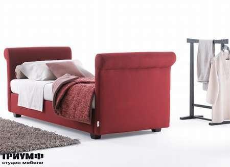 Итальянская мебель Orizzonti - диван кровать Giglio