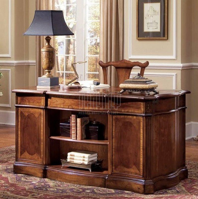 Американская мебель Hooker firniture - Стол письменный 060-10-460