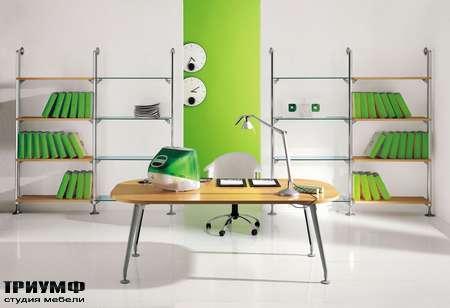 Итальянская мебель Frezza - Коллекция WEBOFFICE фото 7