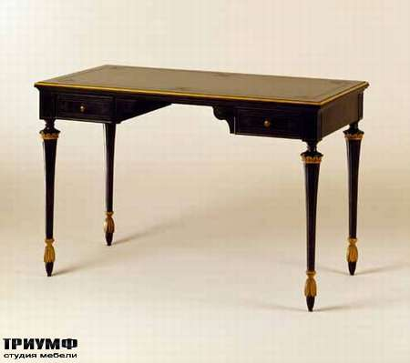 Итальянская мебель Chelini - стол арт FMOO 1171