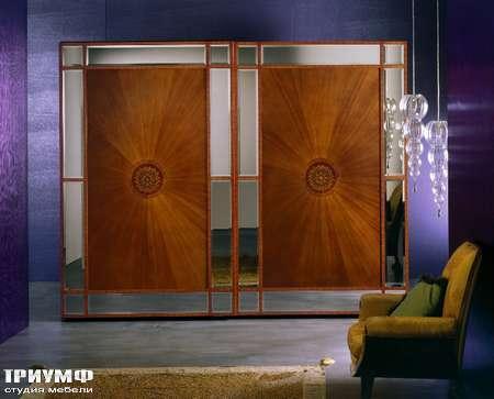 Итальянская мебель Carpanelli Spa - Шкаф Arte AR10