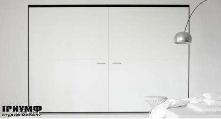 Итальянская мебель Olivieri - Шкаф Stripe tease со сдвижными дверьми