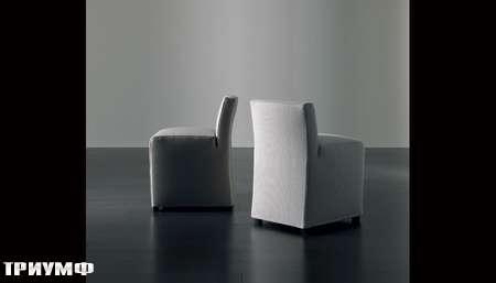 Итальянская мебель Meridiani - стул West