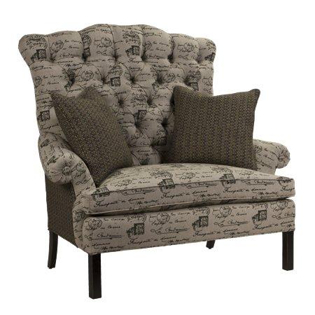 Американская мебель French Heritage - DArtanguan Settee