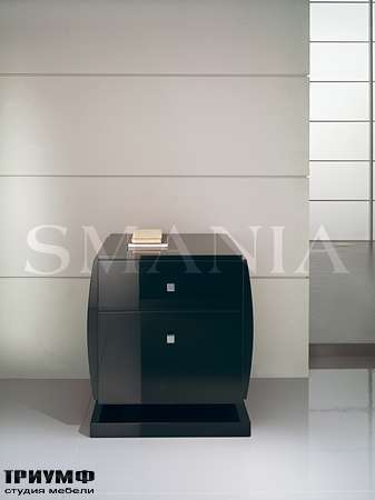 Итальянская мебель Smania - Тумба Botticelli