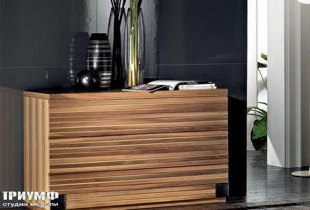 Итальянская мебель Sellaro  - Комод Fuga