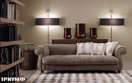 Итальянская мебель Ulivi  - диван-Willy