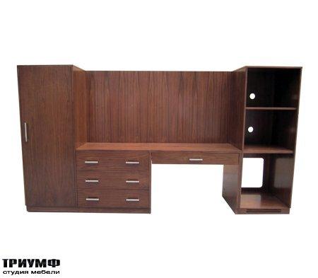Американская мебель Indoni - 3160 99B120