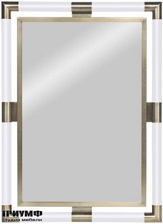 Американская мебель Vanguard - Niagara Mirror