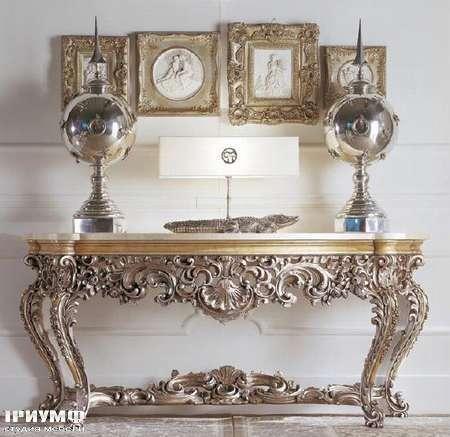 Итальянская мебель Jumbo Collection - Консоль FRE-21