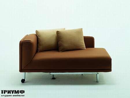 Итальянская мебель Futura - Диван-кровать Festival