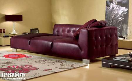Итальянская мебель Valdichienti - Диван gordon_sq_3