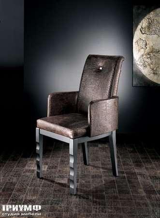 Итальянская мебель Smania - Стул Kappabi
