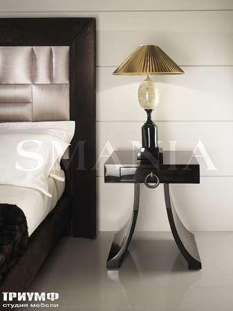 Итальянская мебель Smania - Настольная лампа Patricia