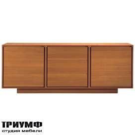 Итальянская мебель Morelato - Комод на цоколе