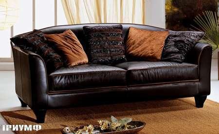 Итальянская мебель Goldconfort - диван Byron
