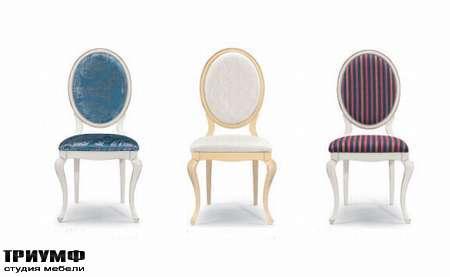 Итальянская мебель Giorgio Casa - memorie veneziane стулья2